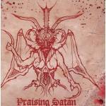 Praising Satan - Cover