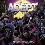 Death Dealers - Cover