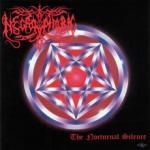 The Nocturnal Silence (Re-Release) - Cover