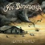 Dust Bowl - Cover