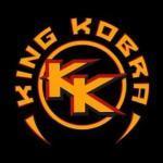 King Kobra - Cover