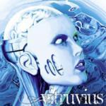 Vitruvius I - Cover
