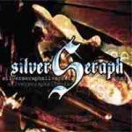 Silver Seraph - Cover