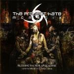 Bleeding The New Apocalypse (Cum Victriciis In Manibus Armis) - Cover