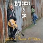 Guitars, Beer & Tears - Cover