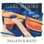 Ballads & Blues  (Re-Release)   - Cover