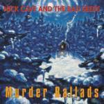 Murder Ballads - Cover