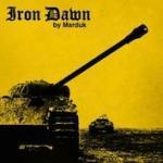 Iron Dawn - Cover