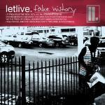 Fake History (Re-Release) - Cover