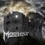 Morphist - Cover