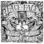 Laugh Now, Laugh Later - Cover
