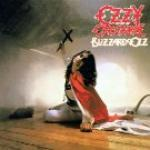 Blizzard Of Oz (Re-Release) - Cover
