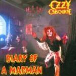 Diary Of A Madman (Re-Release) - Cover