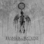 Transfigurations (Split-EP) - Cover