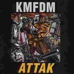Attak - Cover