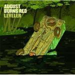 Leveler - Cover