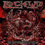 Necropolis Transparent - Cover