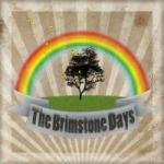 We Are The Brimstone Days - Cover