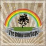 We Are The Brimstone Days - Cover