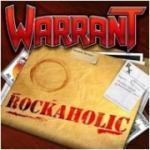 Rockaholic - Cover