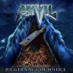 Juggernaut Of Justice - Cover