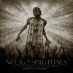 Necro Spirituals - Cover