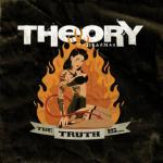 The Truth Is ... - Cover