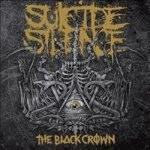 The Black Crown - Cover