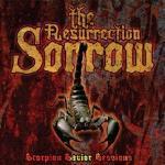 The Scorpion Savior Sessions - Cover