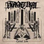 Carnal Law - Cover