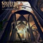 In Times Of Solitude - Cover