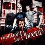 Cover - Deathtrap For Phoenix