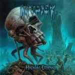 Macabre Eternal - Cover