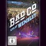 Live At Wembley - Cover
