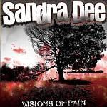 Visions Of Pain - Cover