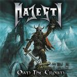 Own The Crown - Cover