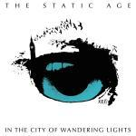 In The City Of Wandering Lights - Cover