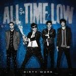 Dirty Work - Cover