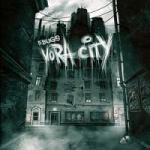 Vora City - Cover