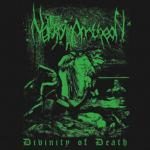 Divinity Of Death - Cover