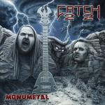 Monumetal - Cover