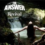 Revival - Cover