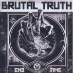 End Time - Cover