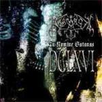 In Nomine Satanas - Cover