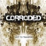 Exit To Transfer - Cover