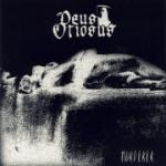 Murderer - Cover