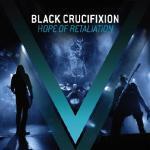Hope Of Retaliation - Cover