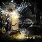 Historia - Cover