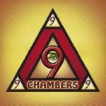 9 Chambers - Cover
