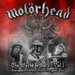 The Wörld Is Ours – Vol 1 - Cover